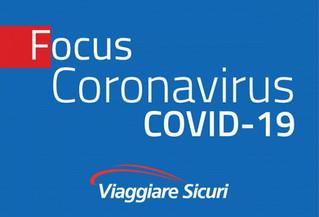Focus Coronavirus