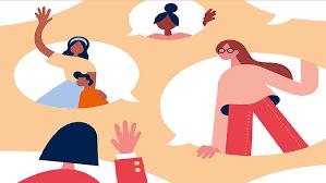 """Corso """"Vivere a Zurigo"""" il corso per donne in italianoOnline su (Zoom)"""