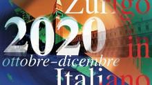 Zurigo in Italiano 2020