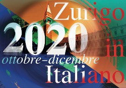 Zurigo in Italiano 2020