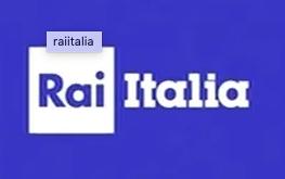 Il canale Rai per gli italiani nel mondo su Rai Uno ogni sabato!