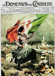 Fratelli divisi - Il Ticino e il Regno d'Italia dopo la grande Guerra