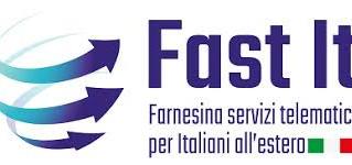 FAST IT - Il portale dei servizi consolari