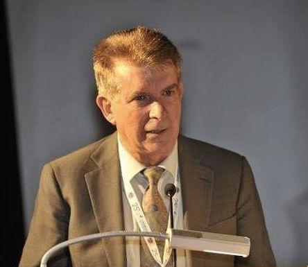ALBAN LUCIANO