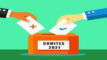 Apertura straordinaria per la presentazione delle liste dei candidati alle elezioni dei Com.It.Es.