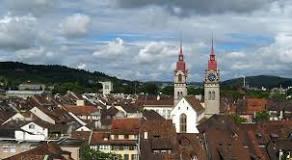 Riunione plenaria del Comites a Winterthur