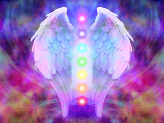 Are You A Rainbow Angel?