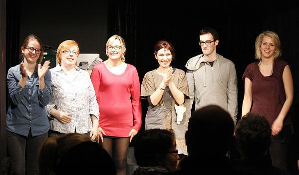 Schauspielschule, Erwachsene, Schauspeilunterricht, Berlin
