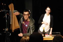 Theateraufführung 2015