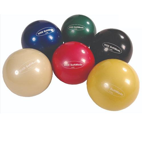 Μπάλα-βάρος χειρός (τεμ) SOFTMEDS MAMBO MAX