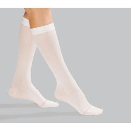 Κάλτσα Αντιεμβολική κάτω γόνατος class I 17-22 mm Hg