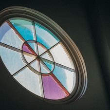 AHBS Stained Glass