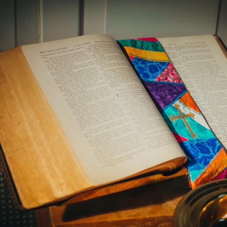 Open Bible