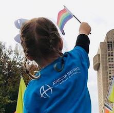 AHBC Upstate Pride