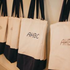 AHBC Worship Bags