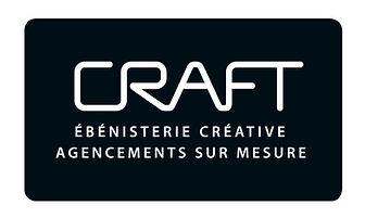 Craft, ébénsiterie créative de Pierre-Marie Bourguinat. Agencement et meubles. Bibliothèques, dressing, escaliers, cuisines, bois massif ou placage, composite
