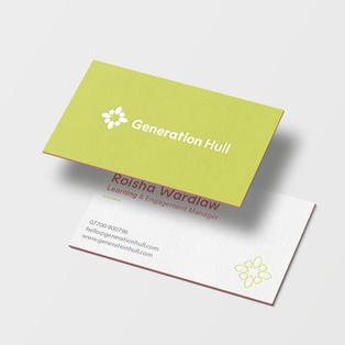 Generation Hull
