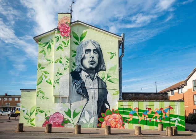 The Bilton Grange Mural Project