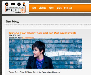 Mixtape: How Tracey Thorn and Ben Watt Saved My Life (Pt. 1)