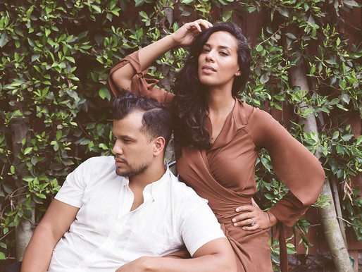 Johnnyswim's New Album Makes Marriage Sound Wonderful