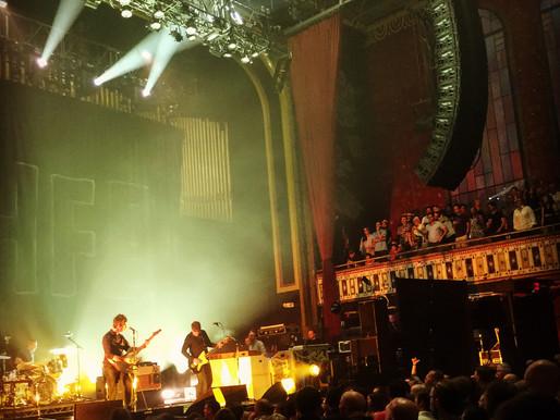Gallery: Noel Gallagher's High Flying Birds 2016 US Tour Opener in Atlanta
