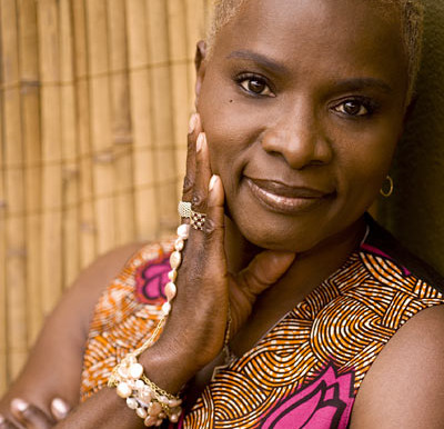 Angélique Kidjo's Memoir: About a Girl