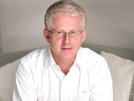 World Malaria Day 2013: Exclusive Interview with Filmmaker Richard Curtis