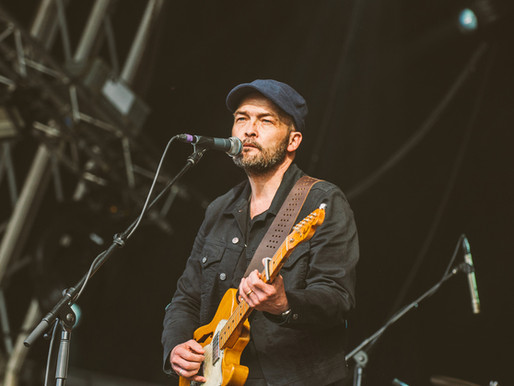 Ben Watt Made the Best Album for Your Midlife Crisis