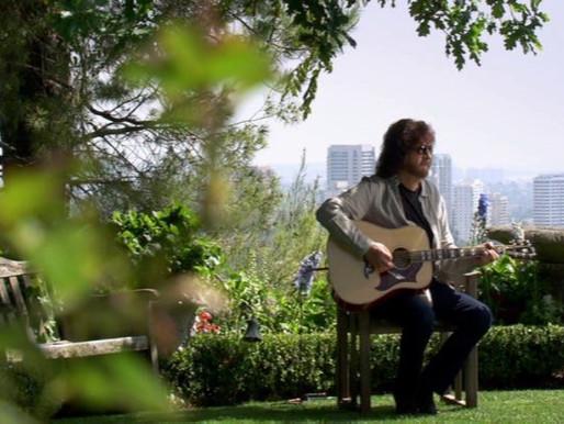 Jeff Lynne Recordings: Sonic Sparkle
