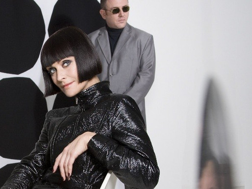 "A ""Private View"" Into the Wonderful Life of … Swing Out Sister?! 