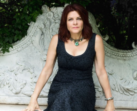 Rosanne Cash and Southern Music: The Fabric of Her Life