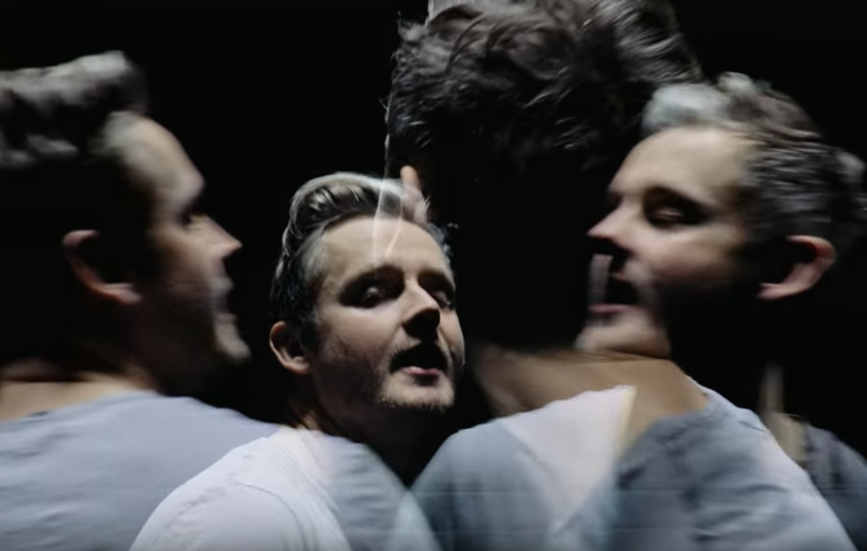 """Tom Chaplin's """"Still Waiting"""" video, directed by Kevin Godley"""