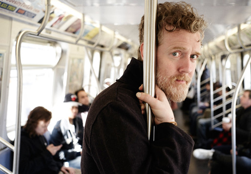 Ready and Worthy: Glen Hansard on Love, Money and Why Artists Should Never Give Up
