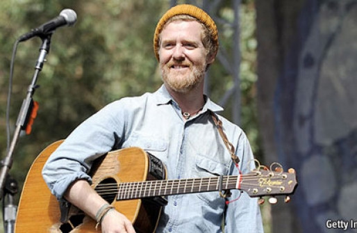 "Glen Hansard's Irish Folk Music on Broadway: ""Once"" More, With Feeling 
