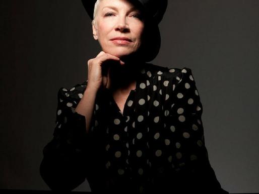 Annie Lennox's Nostalgia: Timeless Soul