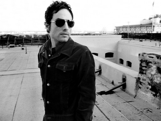 Jakob Dylan Talks About His First Solo Album