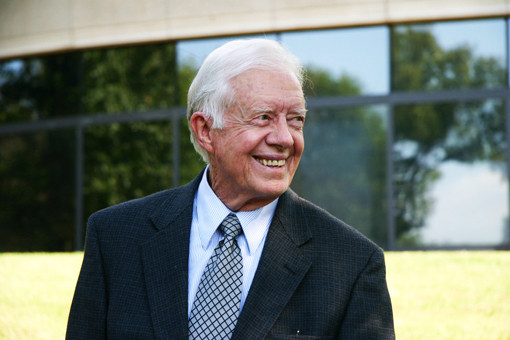 Jimmy Carter on Women's Rights: Presidential Decree
