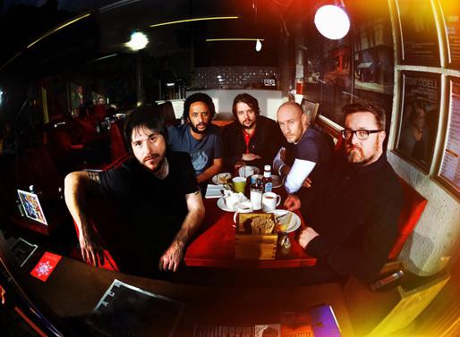 Elbow's New Album Savors Big Ideas