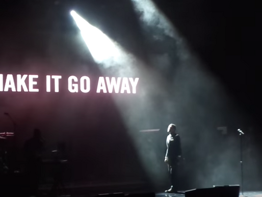 Maxwell reimagines a Kate Bush song