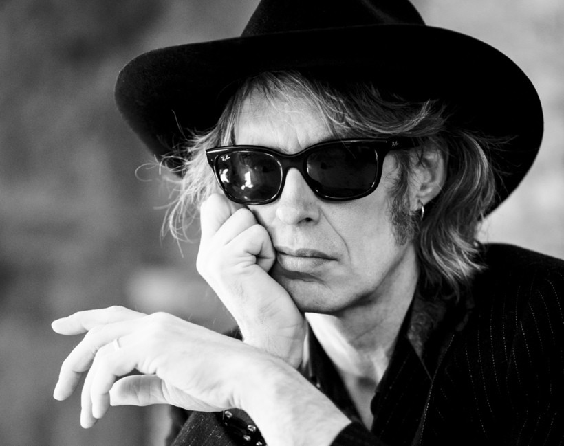 Mike Scott/Waterboys 2017
