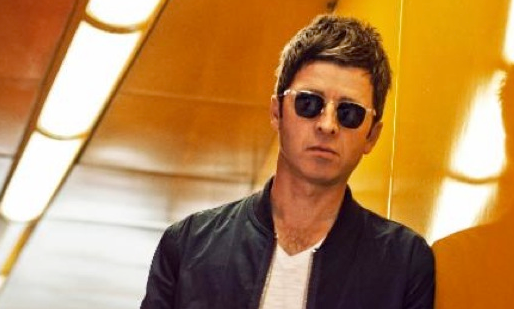 Noel Gallagher on Guitar Solos, Cowbells and Dirty Underwear
