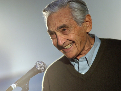 Will Howard Zinn Get Broad Acclaim With New Films?