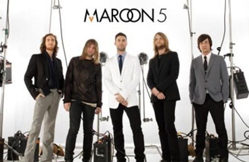 Oh No! Do I like Maroon 5?