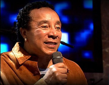 Sounding off about Smokey Robinson's New Social Media Project, Smoke Alarm | Kristi York Woote