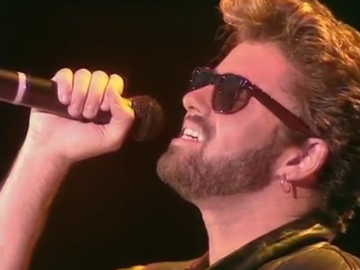 Why George Michael's Music Will Always Make Us Feel Like Teenagers