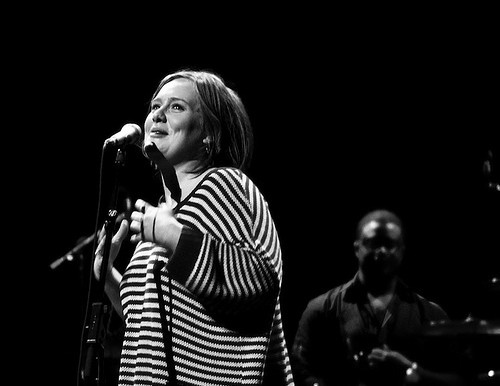 Cut to the Chase: Adele Has a Hollywood Dream to Fulfill and a Grammy Curse to Avoid