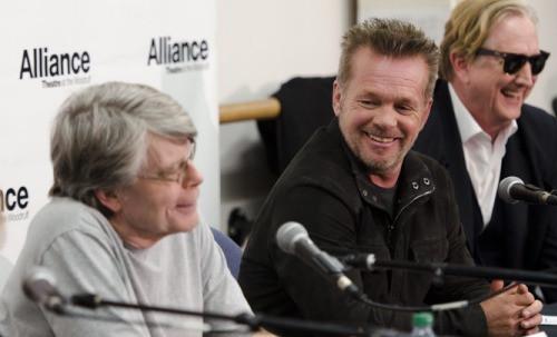 Stephen King and John Mellencamp Make Terrifying Music Together