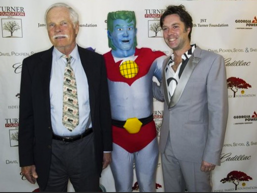 What Do Ted Turner and Rufus Wainwright Have in Common?