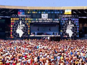Live Aid at 25: Remembering The Concert That Changed My Life