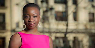 Danai Gurira Headshot - High Res - court